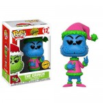 Гринч (The Grinch) #12 (Chase)